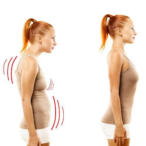 ginnastica posturale napoli